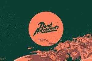 Dead Astronauts, Space