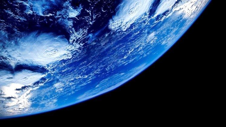 Earth, Space HD Wallpaper Desktop Background