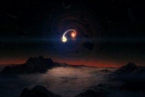 space, Astronomy, Abstract, Space Art