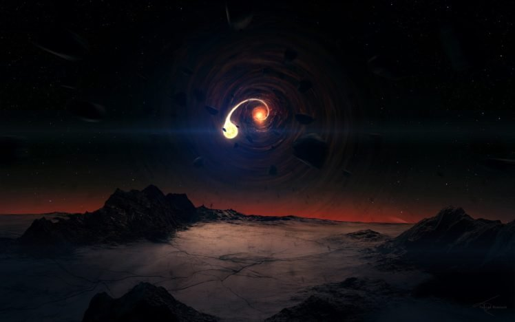 Space Astronomy Abstract Space Art Hd Wallpapers