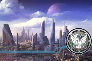 Star Citizen, United Space Confederation