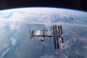 ISS, International Space Station, Space