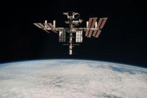 International Space Station, ISS, Space
