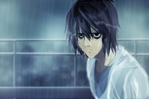Death Note, Lawliet L