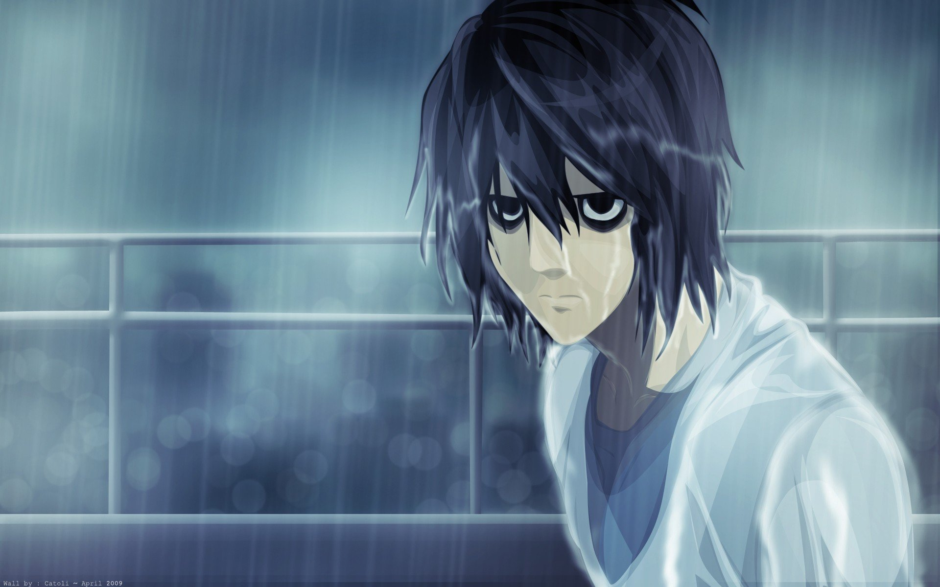 Death Note Lawliet L Hd Wallpapers Desktop And Mobile Images Photos