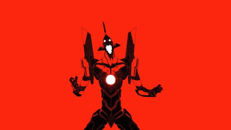 Robot Eva Unit 01 Neon Genesis Evangelion Hd Wallpapers