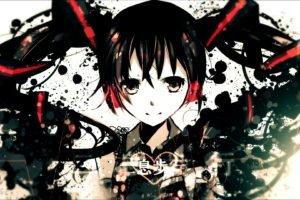 Vocaloid, Twintails, Hatsune Miku