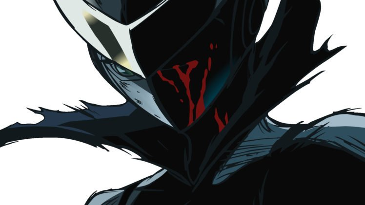 blood, Casshern Sins, Anime HD Wallpaper Desktop Background
