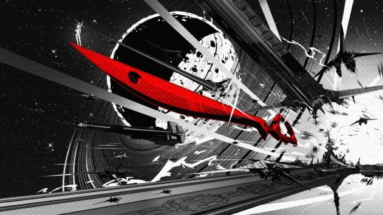 Kill la Kill, Anime HD Wallpaper Desktop Background