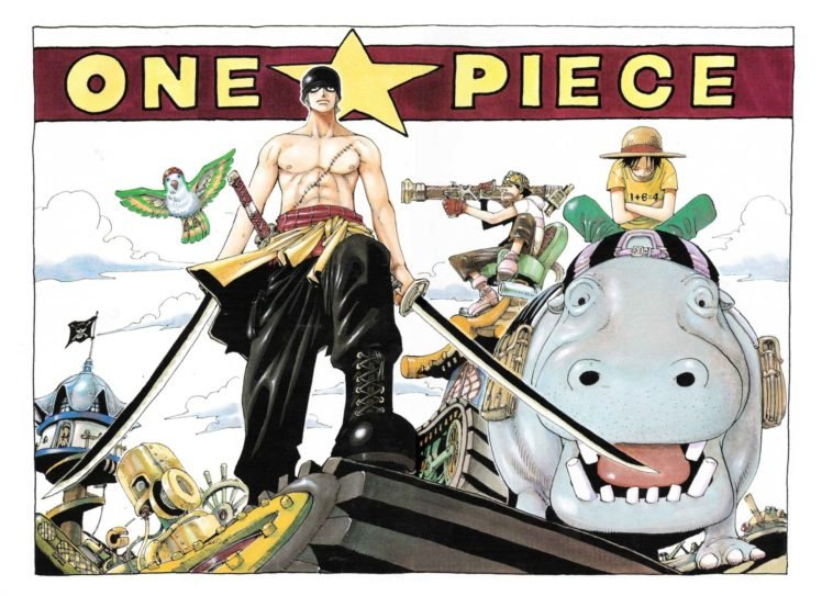 One Piece, Roronoa Zoro, Usopp, Monkey D. Luffy HD Wallpaper Desktop Background