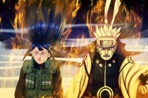 Uzumaki Naruto, Hyuuga Hinata, Naruto Shippuuden