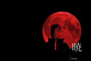 Akatsuki, Tobi, Moon