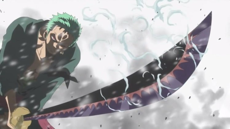 Roronoa Zoro One Piece Hd Wallpapers Desktop And Mobile