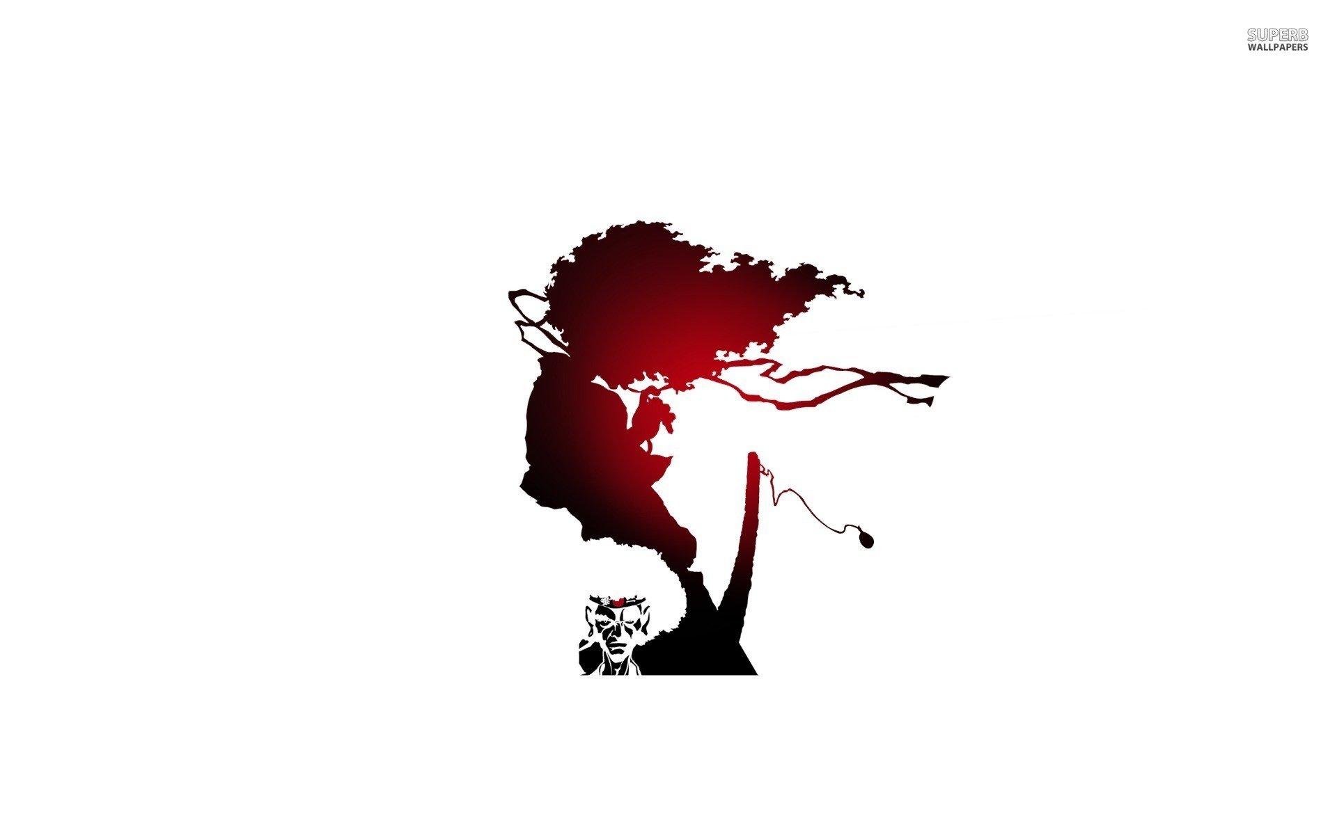 Afro Samurai, Anime Wallpaper