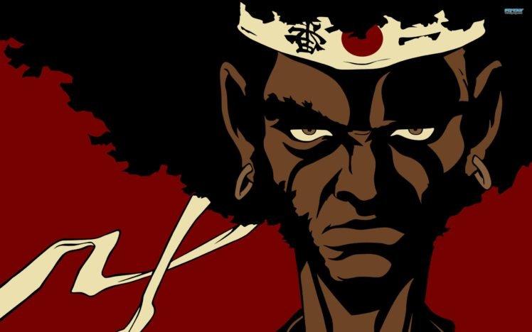 Afro Samurai Anime Hd Wallpapers Desktop And Mobile