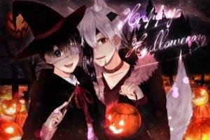 Tokyo Ghoul, Kaneki Ken, Halloween