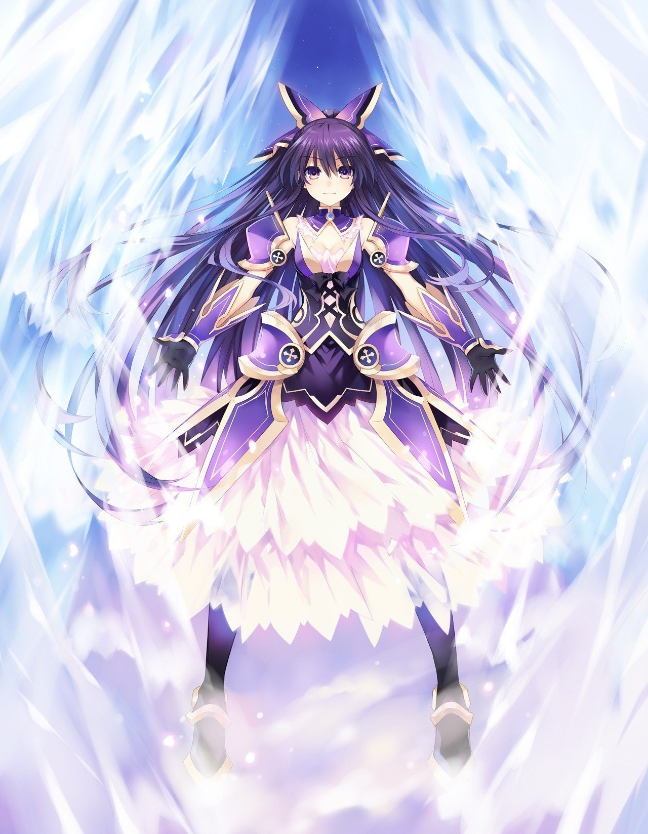 Image Result For Download Wallpaper Anime Date A Live Hd