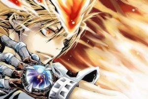anime, Katekyo Hitman Reborn!, Sawada Tsunayoshi