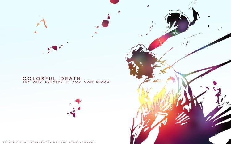Anime Afro Samurai Vagabond Hd Wallpapers Desktop And