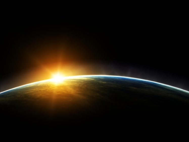 Earth, Space HD Wallpaper Desktop Background