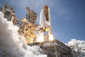 NASA, Space Shuttle Atlantis