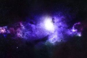 space art, Nebula
