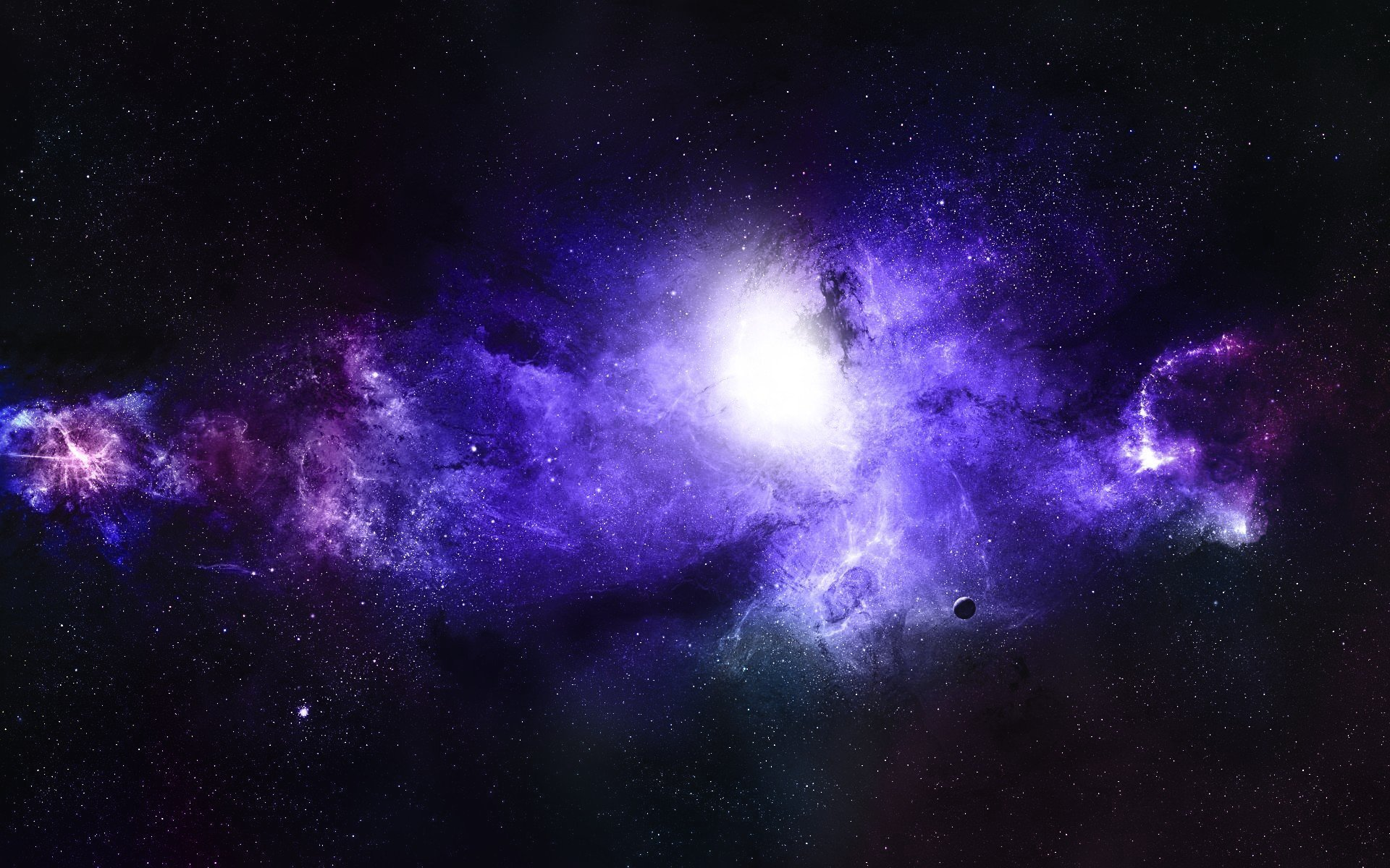 space art nebula hd wallpapers desktop and mobile