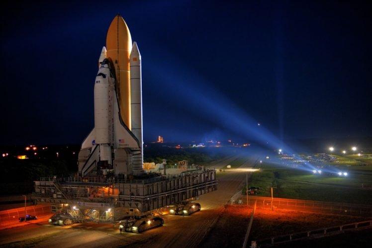 space shuttle HD Wallpaper Desktop Background