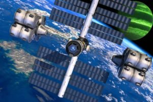 Kerbal Space Program, Jebediah Kerman