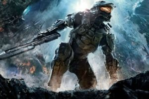 Xbox, Xbox One, Xbox 360, Halo, Halo 4, Master Chief, Suits, Space suit, Halo: Master Chief Collection