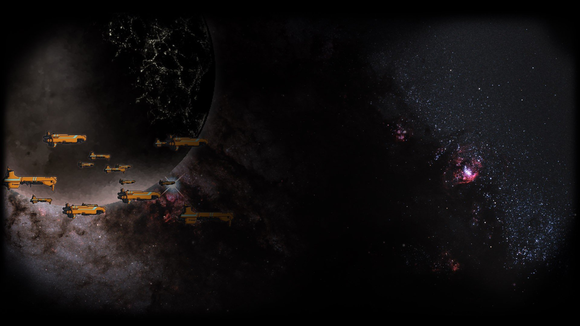 Ftl Espace Hd Wallpapers Desktop And Mobile Images Photos