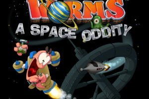 Worms, Worms: A Space Oddity