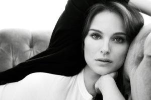 Natalie Portman, Monochrome