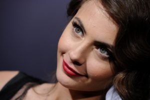 women, Brunette, Smiling, Actress, Willa Holland, Face