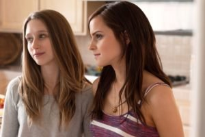 women, Emma Watson, Taissa Farmiga, American Horror Story, Actress