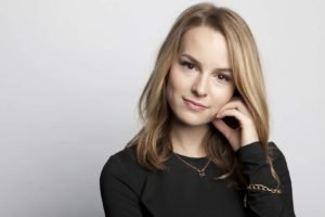 women, Blonde, Bridgit Mendler