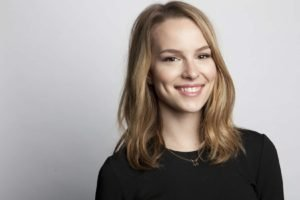 women, Blonde, Bridgit Mendler, Smiling