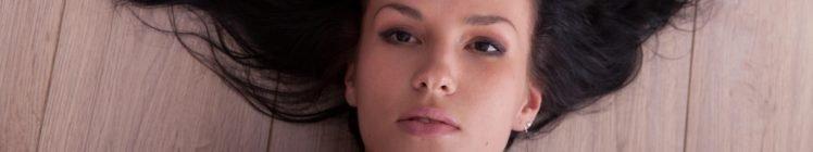 triple screen, Women, MetArt Magazine HD Wallpaper Desktop Background