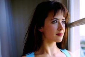 Sophie Marceau, Women, Brunette, Actress