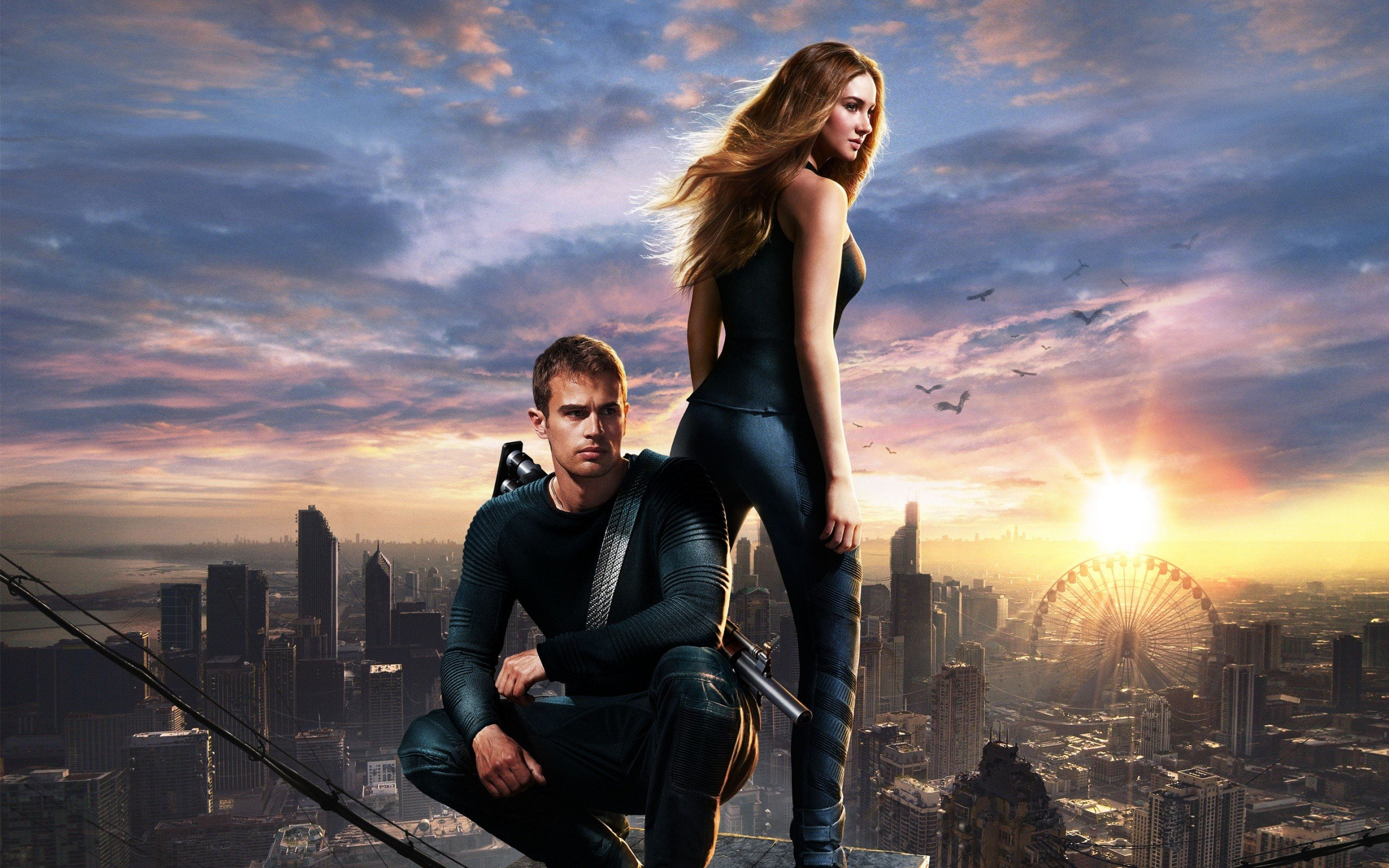 Divergent, Movies HD Wallpapers / Desktop and Mobile ...