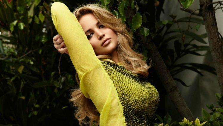 women, Model, Jennifer Lawrence HD Wallpaper Desktop Background