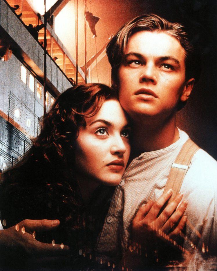 Titanic Wallpaper: Kate Winslet, Leonardo DiCaprio, Titanic HD Wallpapers