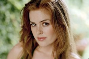 Isla Fisher, Actress