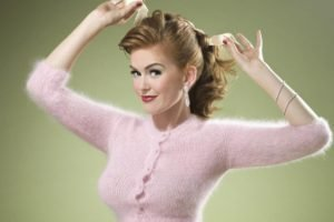 Isla Fisher, Actress, Pinup models