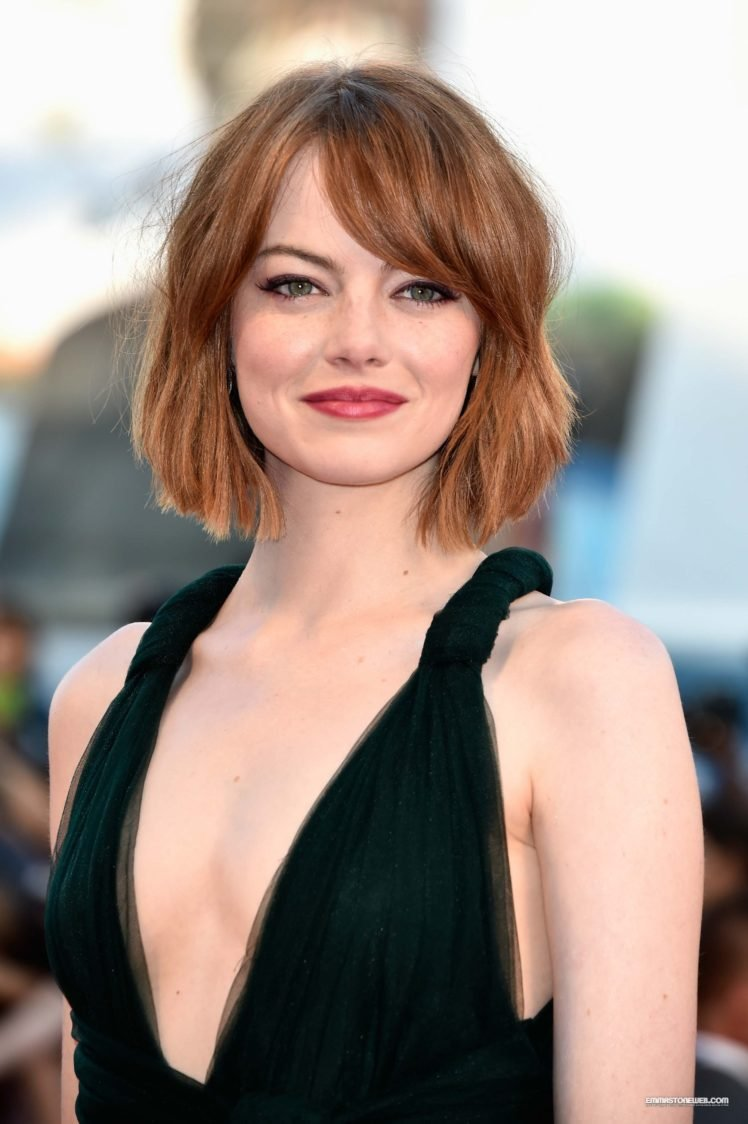 Emma Stone Hd Wallpapers Desktop And Mobile Images Photos