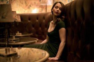 Emilia Clarke, Actress, Celebrity, Women