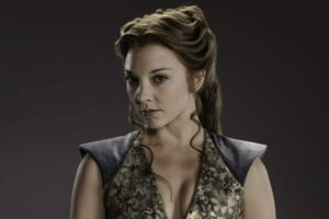 Natalie Dormer, Game of Thrones, Margaery Tyrell, Women, Actress