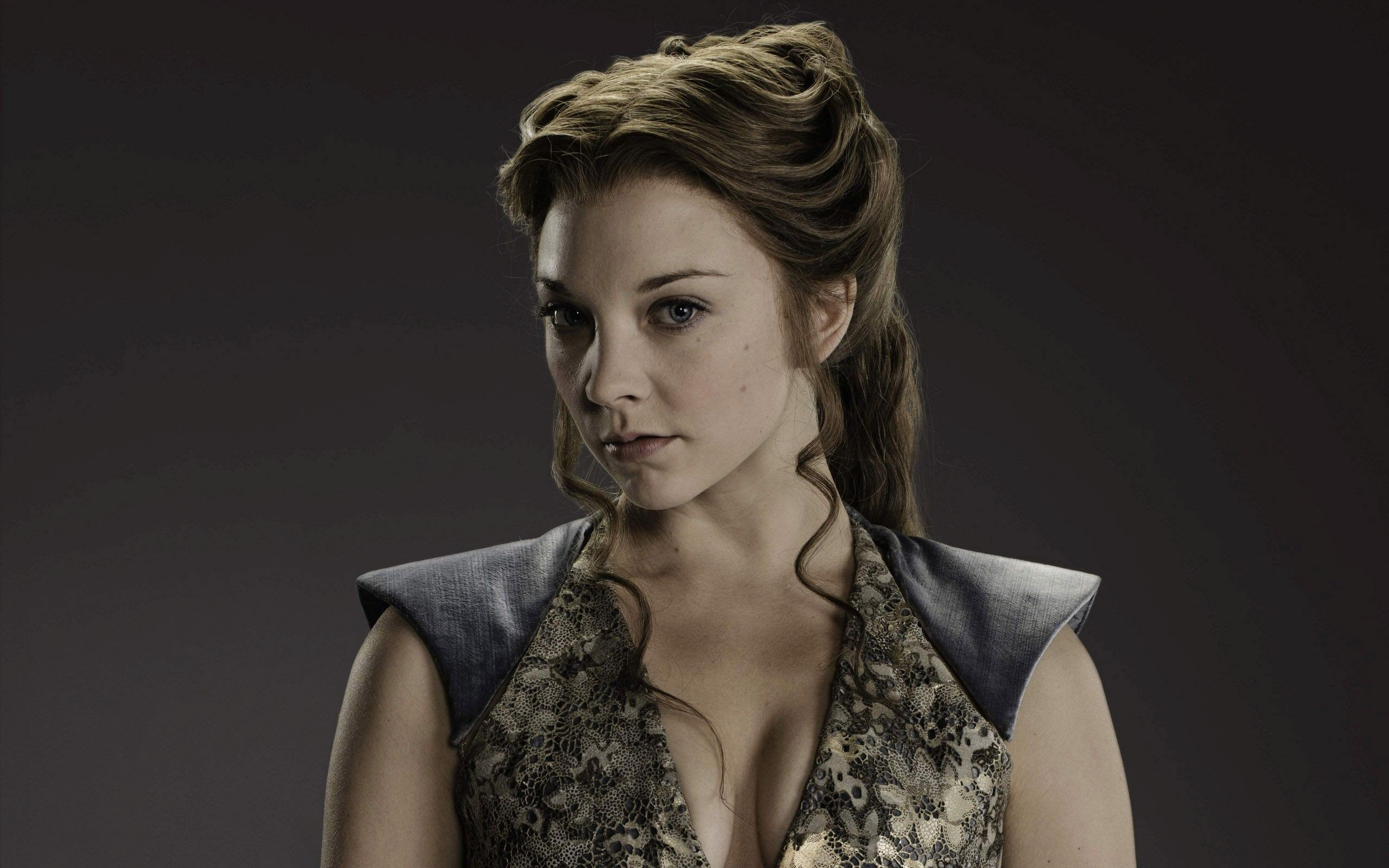 Natalie Dormer Game Of Thrones Margaery Tyrell Women Actress