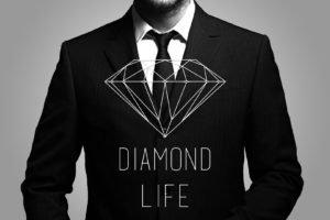 suits, Men, Diamonds, Diving suits
