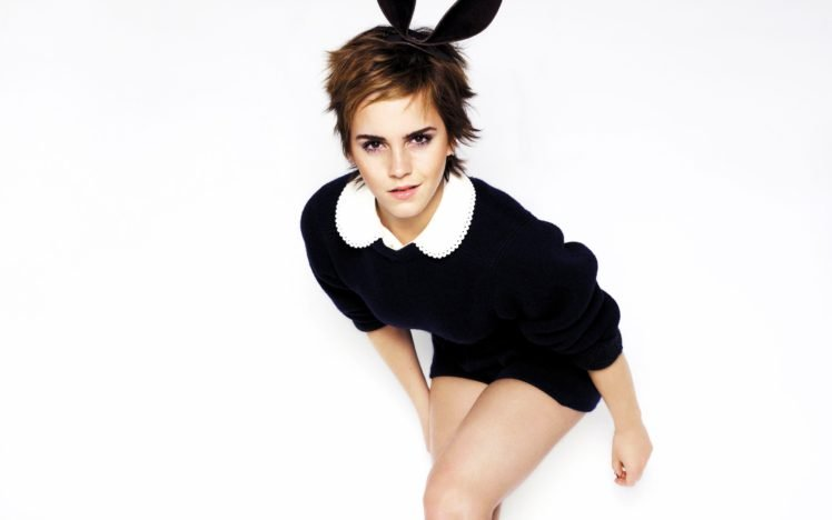 Emma Watson, Actress HD Wallpaper Desktop Background